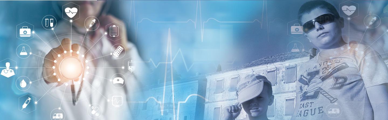 Služba za zdravstvenu zaštitu dece, školske dece i žena